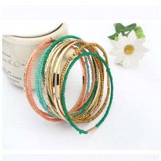 Bratara Statement Hailee Bangle