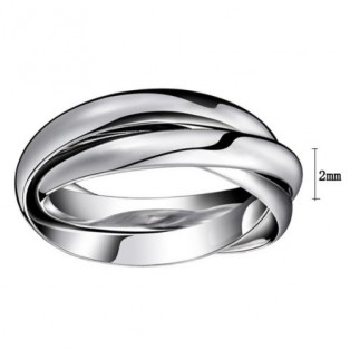 Inel Trio Rings